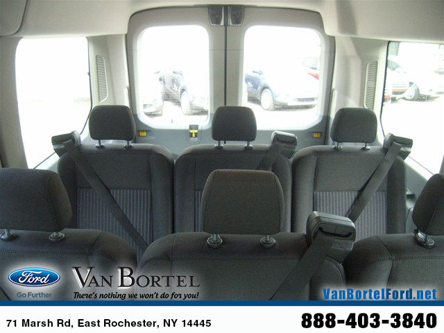 2017 Transit 150 Medium Roof, Passenger Wagon #50667 - photo 11