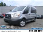 2017 Transit 150 Medium Roof, Passenger Wagon #50667 - photo 1