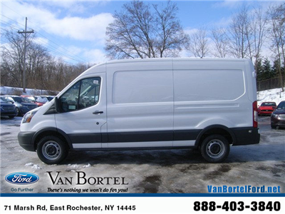 2017 Transit 150 Med Roof, Cargo Van #50792 - photo 5