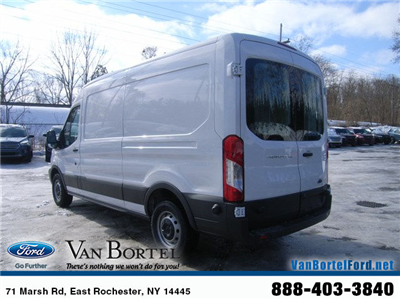 2017 Transit 150 Med Roof, Cargo Van #50792 - photo 6