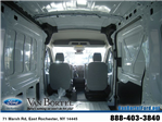 2017 Transit 150 Med Roof, Cargo Van #50792 - photo 2