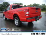 2018 F-150 Regular Cab, Pickup #50823 - photo 2