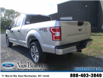 2018 F-150 Crew Cab 4x4 Pickup #51125 - photo 2