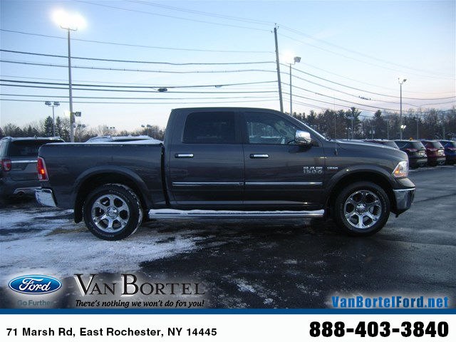 2014 Ram 1500 Crew Cab 4x4, Pickup #51126A - photo 7