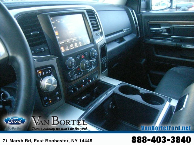 2014 Ram 1500 Crew Cab 4x4 Pickup #51126A - photo 25