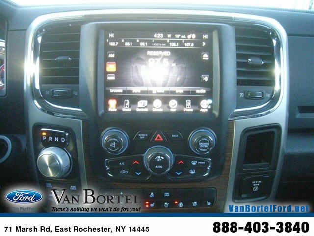 2014 Ram 1500 Crew Cab 4x4 Pickup #51126A - photo 28