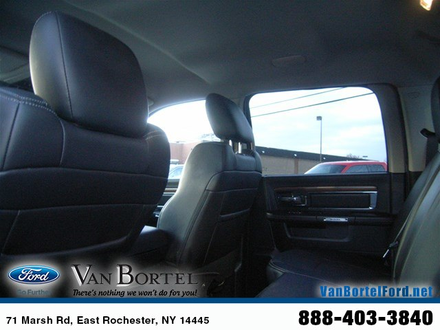 2014 Ram 1500 Crew Cab 4x4, Pickup #51126A - photo 19