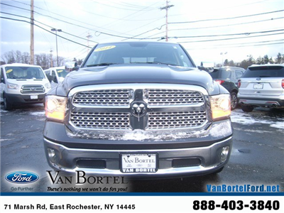 2014 Ram 1500 Crew Cab 4x4, Pickup #51126A - photo 9
