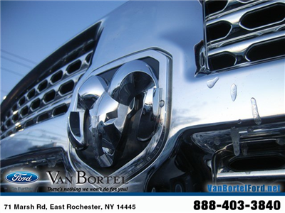 2014 Ram 1500 Crew Cab 4x4, Pickup #51126A - photo 14