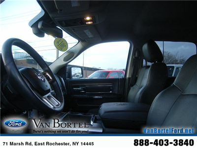 2014 Ram 1500 Crew Cab 4x4, Pickup #51126A - photo 15