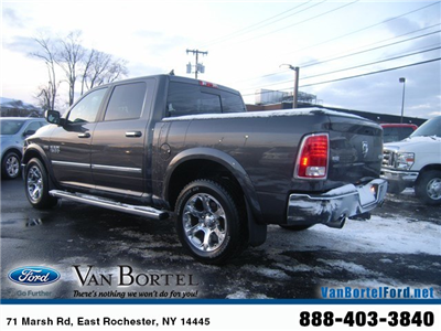 2014 Ram 1500 Crew Cab 4x4, Pickup #51126A - photo 2