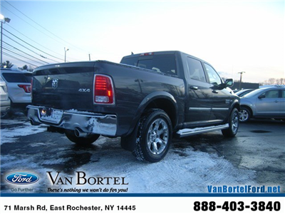 2014 Ram 1500 Crew Cab 4x4, Pickup #51126A - photo 6