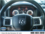 2014 Ram 1500 Crew Cab 4x4, Pickup #51126A - photo 16