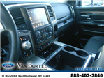2014 Ram 1500 Crew Cab 4x4, Pickup #51126A - photo 25