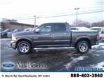 2014 Ram 1500 Crew Cab 4x4, Pickup #51126A - photo 3