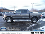 2014 Ram 1500 Crew Cab 4x4, Pickup #51126A - photo 4