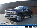 2018 F-150 Super Cab 4x4 Pickup #51289 - photo 1