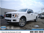 2018 F-150 Super Cab 4x4, Pickup #51318 - photo 1