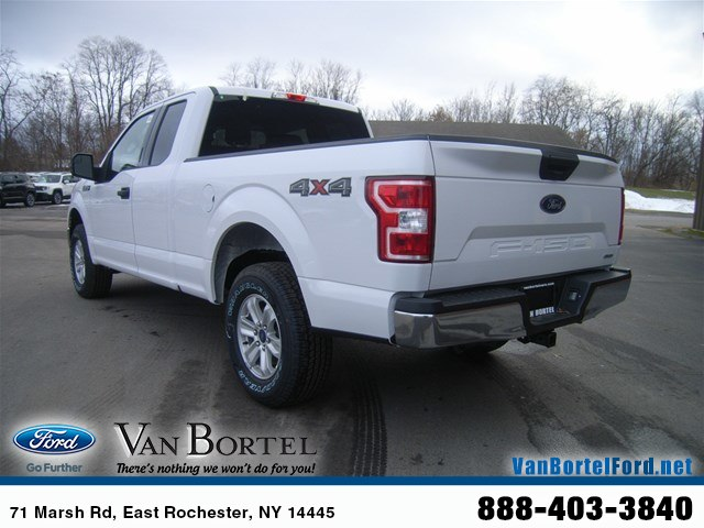 2018 F-150 Super Cab 4x4,  Pickup #51345 - photo 2