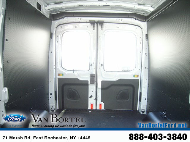 2018 Transit 250 Medium Roof, Cargo Van #51487 - photo 2