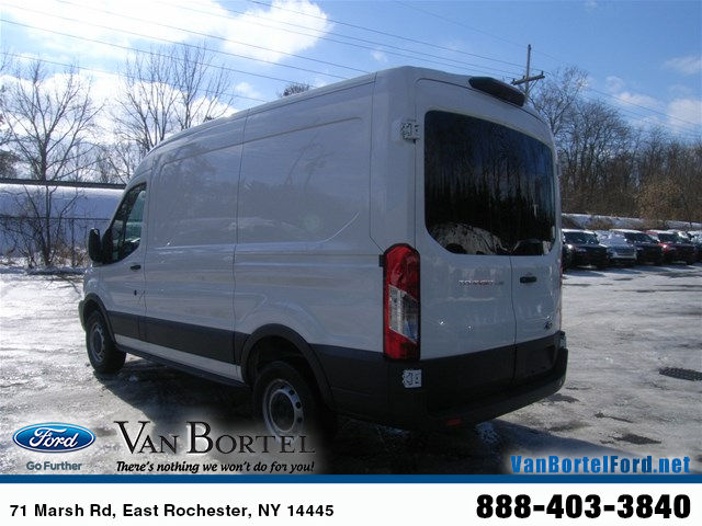 2018 Transit 250 Medium Roof, Cargo Van #51487 - photo 6