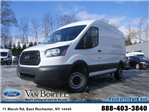 2018 Transit 250 Medium Roof, Cargo Van #51487 - photo 1