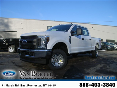 2018 F-250 Crew Cab 4x4, Pickup #51646 - photo 1