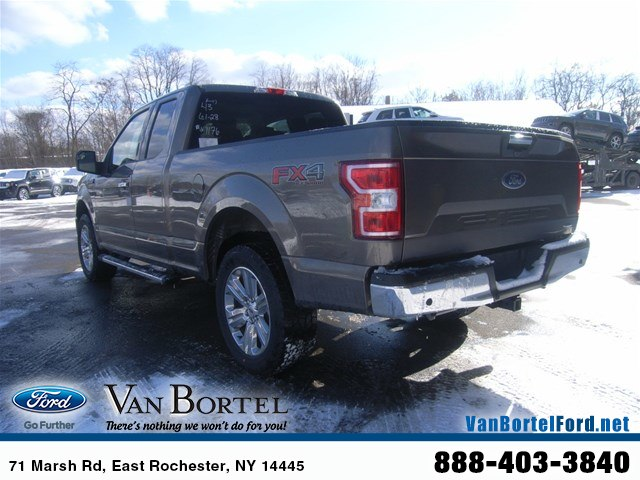 2018 F-150 Super Cab 4x4,  Pickup #51705 - photo 2
