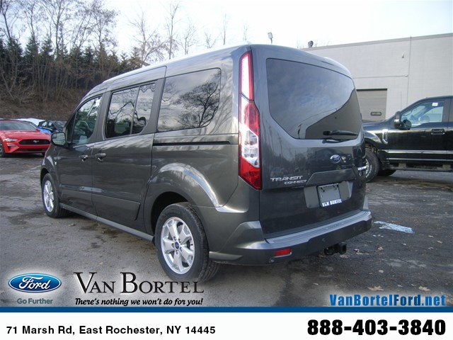2018 Transit Connect 4x2,  Passenger Wagon #51756 - photo 2