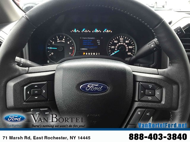 2017 F-150 Super Cab, Pickup #51778A - photo 21