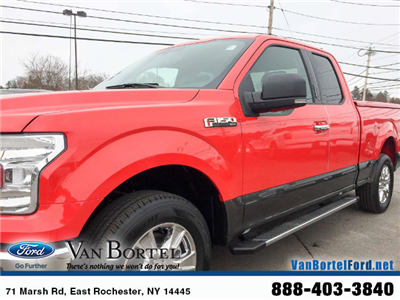2017 F-150 Super Cab, Pickup #51778A - photo 6
