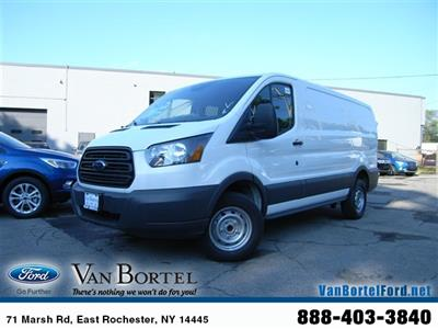 2018 Transit 250 Low Roof 4x2,  Empty Cargo Van #51779 - photo 1