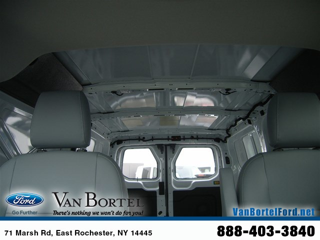 2018 Transit 250 Low Roof 4x2,  Empty Cargo Van #51790 - photo 11