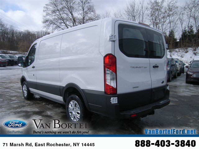 2018 Transit 250, Cargo Van #51790 - photo 2