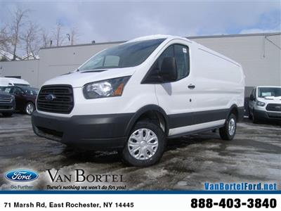 2018 Transit 250 Low Roof 4x2,  Empty Cargo Van #51790 - photo 1