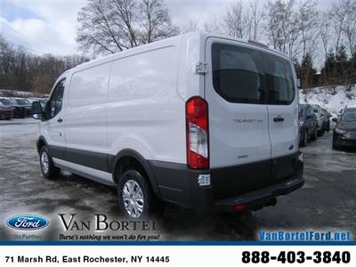 2018 Transit 250 Low Roof 4x2,  Empty Cargo Van #51790 - photo 2