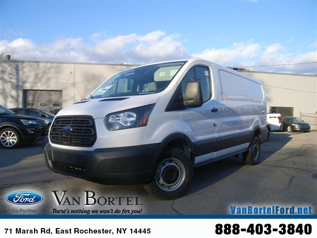 2018 Transit 250 Low Roof 4x2,  Empty Cargo Van #51791 - photo 1