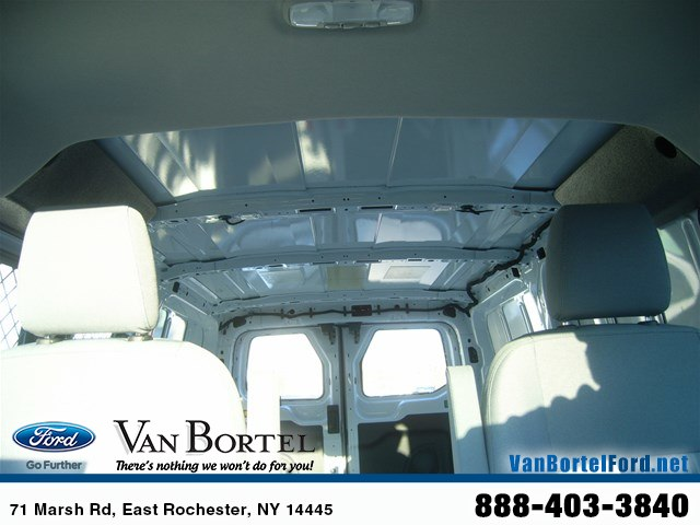 2018 Transit 250 Low Roof 4x2,  Empty Cargo Van #51791 - photo 2
