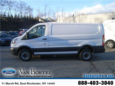 2018 Transit 250 Low Roof 4x2,  Empty Cargo Van #51791 - photo 4