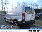 2018 Transit 250 Low Roof 4x2,  Empty Cargo Van #51791 - photo 5