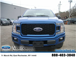 2018 F-150 Super Cab 4x4, Pickup #52024 - photo 8