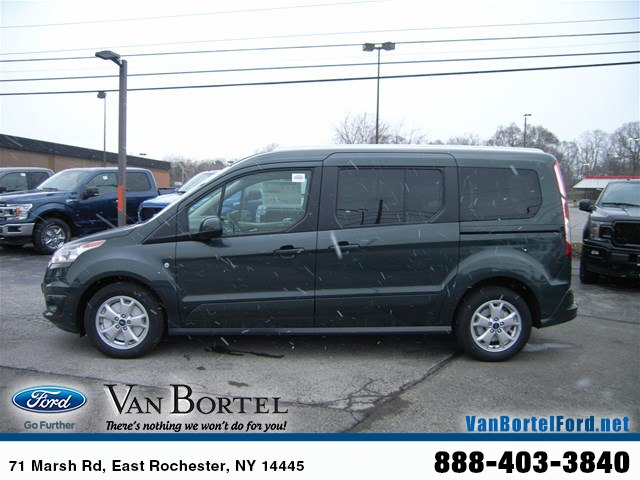 2018 Transit Connect 4x2,  Passenger Wagon #52088 - photo 6