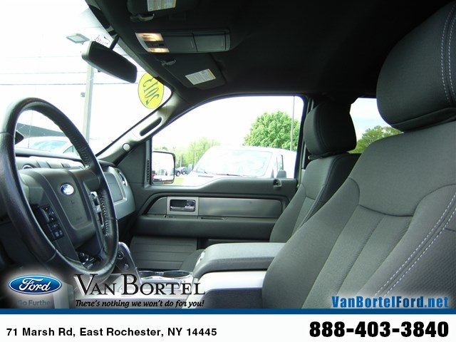 2013 F-150 Super Cab 4x4, Pickup #52235A - photo 16
