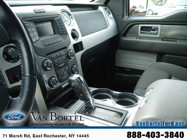 2013 F-150 Super Cab 4x4, Pickup #52235A - photo 25