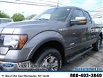 2013 F-150 Super Cab 4x4, Pickup #52235A - photo 10