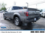 2013 F-150 Super Cab 4x4, Pickup #52235A - photo 2