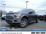 2018 F-150 Super Cab 4x4,  Pickup #52669 - photo 1