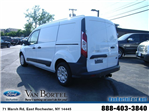 2018 Transit Connect 4x2,  Empty Cargo Van #52840 - photo 2