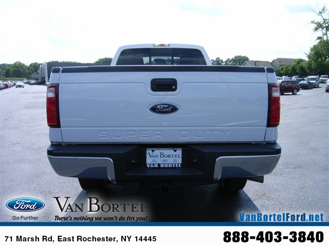 2015 F-350 Regular Cab 4x4,  Pickup #53147A - photo 5