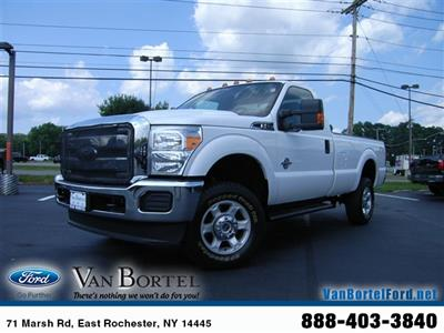 2015 F-350 Regular Cab 4x4,  Pickup #53147A - photo 1